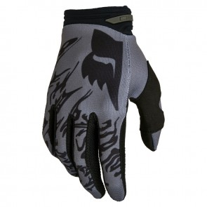 Rękawiczki FOX 180 Peril czarny