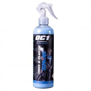 OC1 Środek do Czyszczenia Elementów Z Gumy I Plastiku 450Ml