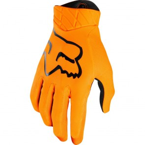 Rękawice Fox Flexair Atomic Orange M