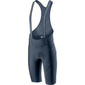 Spodenki kolarskie Velocissimo IV, dark steel blue,  rozmiar L