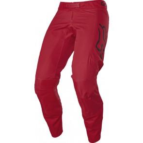 Spodnie FOX 360 Speyer czerwony