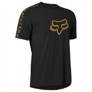 Jersey FOX Ranger DR black/gold