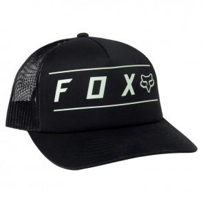 Czapka z daszkiem FOX Lady Pinnacle Trucker OS sage