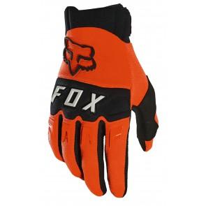 Rękawiczki FOX Dirtpaw S pomarańczowe