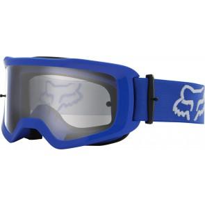 Gogle FOX Main Stray niebieskie