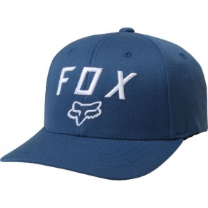 Czapka Z Daszkiem Fox Junior Legacy Moth 110 Dusty Blue Os
