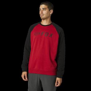 Bluza FOX Apex czerwony