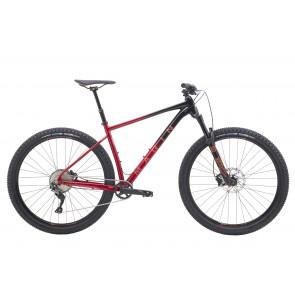 Rower Marin Nail Trail 7 29' Black Crimson, M ,wyprzedaż