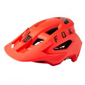 Kask FOX Speedframe MIPS czerwony