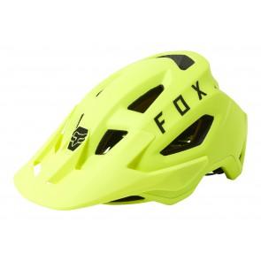 Kask FOX Speedframe MIPS żółty