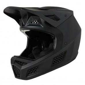 Kask FOX Rampage Pro Carbon czarny