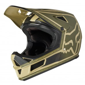 Kask FOX Rampage Comp Cali tan