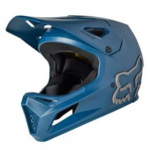 Kask FOX Rampage MIPS M niebieski