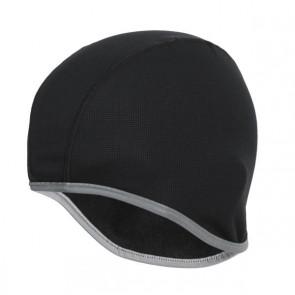 Accent Czapka kolarska Thermoroubaix, czarna, L/XL,