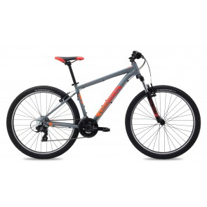 """Rower Marin Bolinas Ridge 1  27.5"""" Gloss Grey, Xl, Wyprzedaż"""