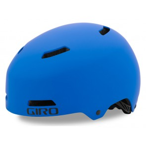 Kask dziecięcy juniorski GIRO DIME FS matte blue roz. XS (47-51 cm) (NEW)