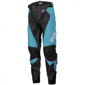iXS Race 7.1 pants light blue-black L