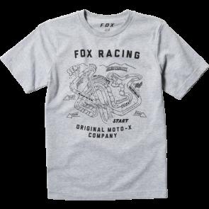 Fox Junior Fast Track Light koszulka