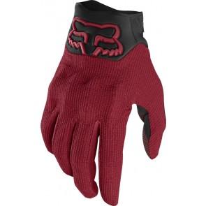 Rękawice Fox Defend Kevlar D3o Cardinal M