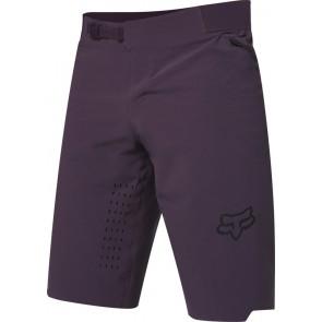 Spodenki Fox Flexair No Liner Dark Purple 32