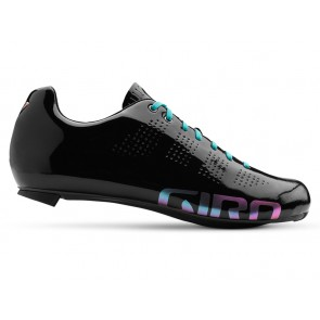 Buty damskie GIRO EMPIRE W ACC black roz.40 (NEW)