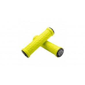RACE FACE chwyty Grippler-żółty-30
