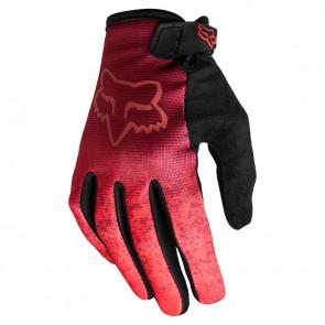 Rękawiczki FOX Lady Ranger Lunar berry punch