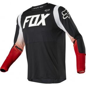 Fox Jersey 360 Bann Black