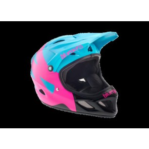 Bluegrass EXPLICIT Kask Fullface