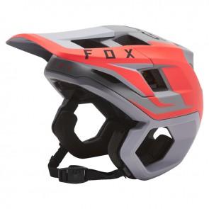 Kask FOX Dropframe Pro Sideswipe Light Gray