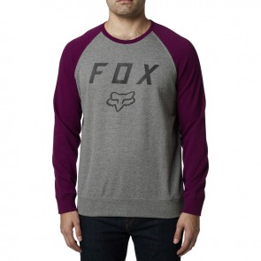 Bluza Fox Legacy Dark Purple