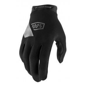 Rękawiczki 100% RIDECAMP Glove black