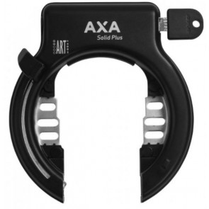 AXA Blokada tylnego koła SOLID PLUS (Non Retractable)