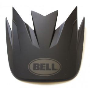 Daszek BELL SANCTION matt black (NEW)