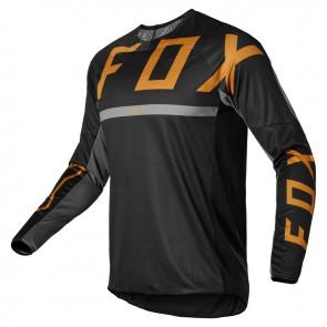Jersey FOX 360 Merz czarny