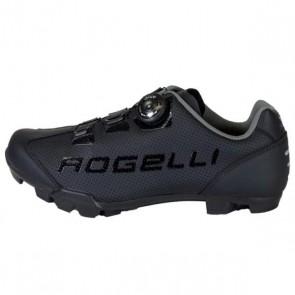 Rogelli buty MTB AB-410 czarno szare 41
