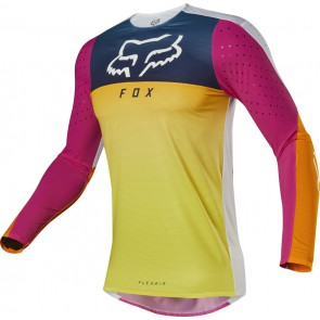 Fox Flexair Idol A1 jersey