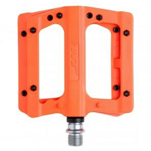 Pedały HT-PA12A neon orange