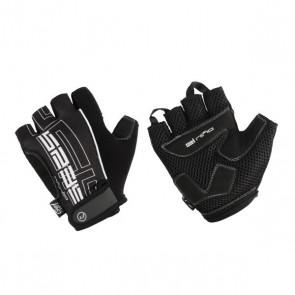 Accent Rękawiczki EL Nino czarno-białe XS  [c]