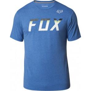 T-shirt Fox On Deck Tech Heather Roy