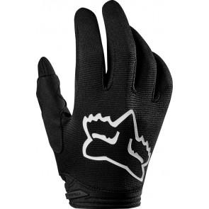 Fox Rękawiczki Lady Dirtpaw Prix Black