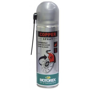 MOTOREX COPPER Spray 300ml