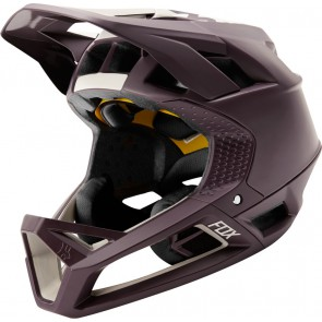 Fox Kask Proframe Matte Dark Purple
