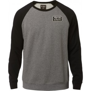 Fox Resin bluza