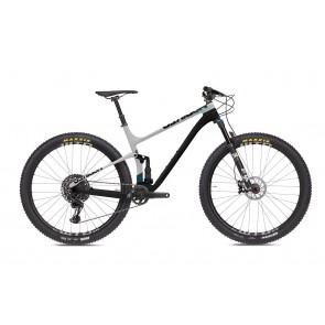 """NS Bikes Rower Synonym TR2 29"""" Czarno-biały"""