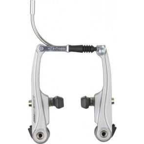 Accent Hamulce Modern-XC srebrne