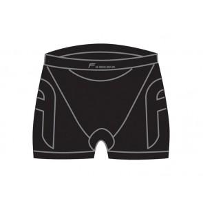 Boxerki damskie FUSE ALLSEASON Megalight 200 / L czarne