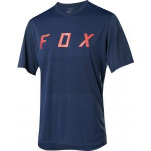 Koszulka Rowerowa Fox Ranger Fox Navy