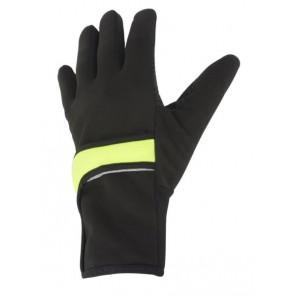 AUTHOR Windster Shell X7 rękawiczki kolarskie zimowe