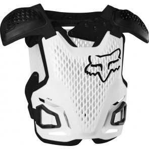 Buzer FOX R3 biały